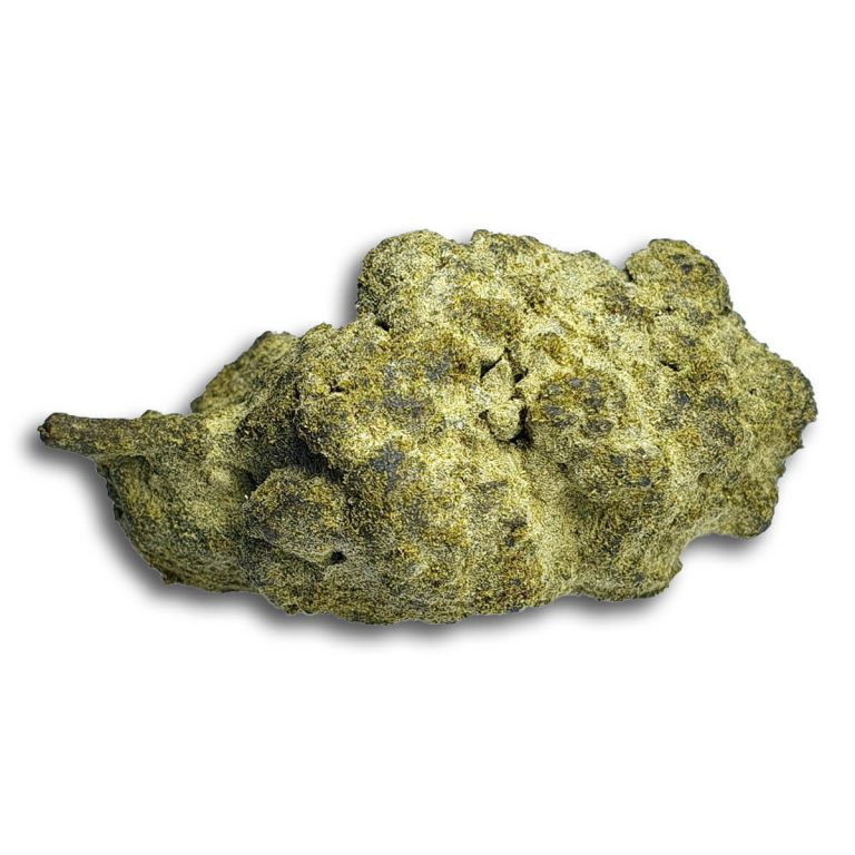 Moonrock CBD flowers very strong