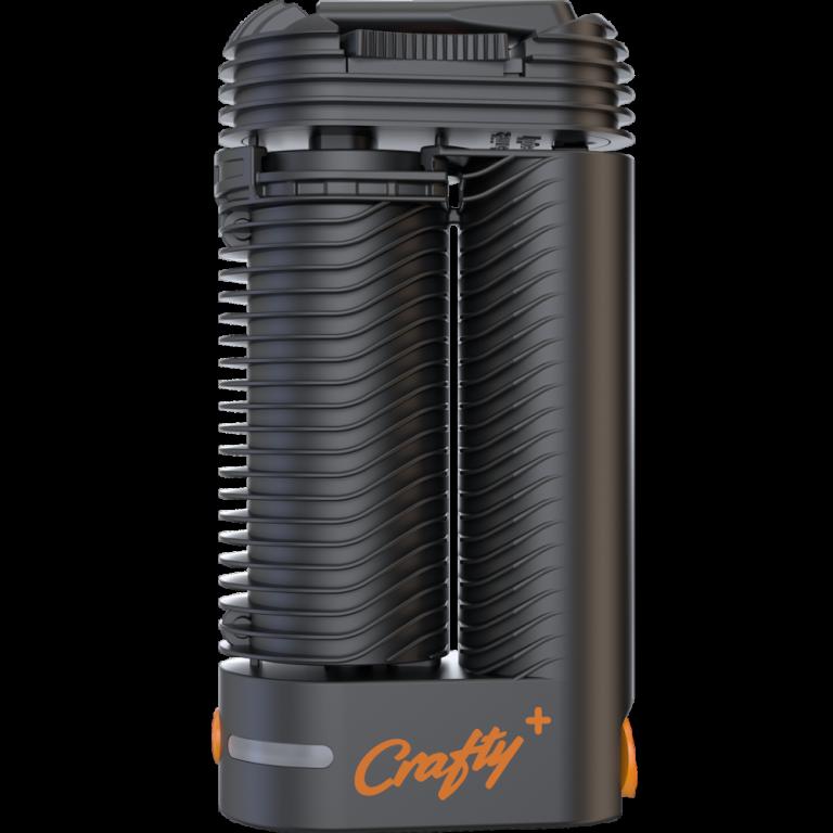 Crafty + - Der beste Verdampfer für CBD