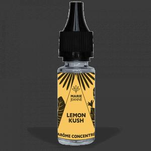 CBD Lemon Kush Aroma made in France