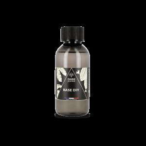 D-I-Y base E-liquid CBD Made in France