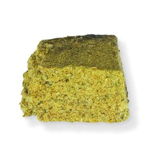 A strong CBD resin, Amnesia CBD hash is strong and cheap.