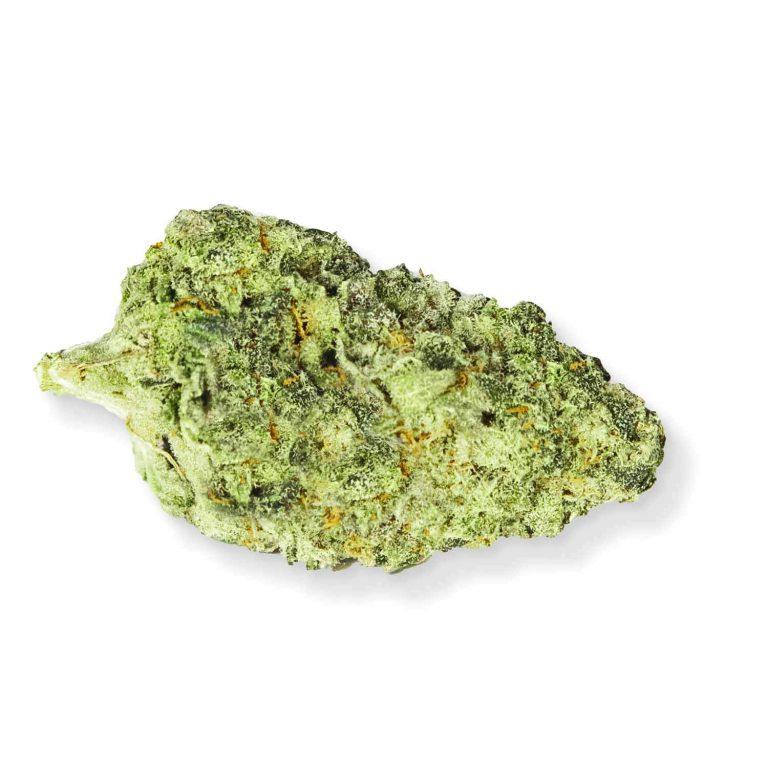 Super Silver Haze CBD, encuentra la dulzura de la cannabis sin los efectos del THC.