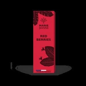 cbd e-liquid Red Berries by Marie Jeanne