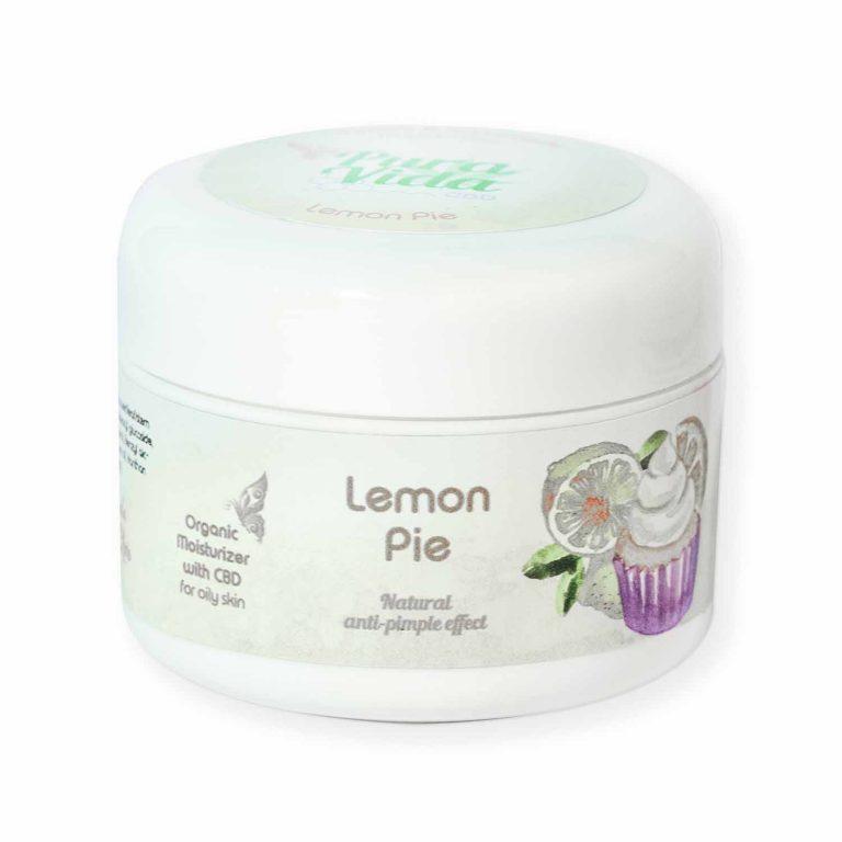 cream moisturizer lemon pura vida relaxing