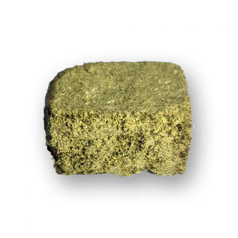 The power of hemp in this Moroccan Hash CBD