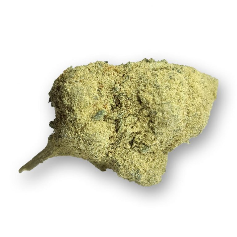 Incredible power in this 50% moonrock CBD