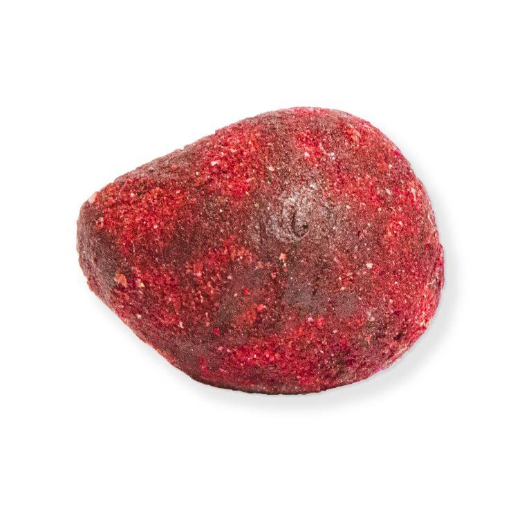 cbd flor moonrock meteoro Carmim muito forte