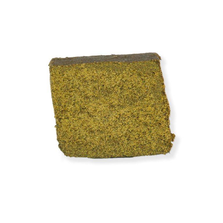 Picture of Yellow Hash CBD from Mybud Shop